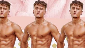 harrie ex on the beach realityserie