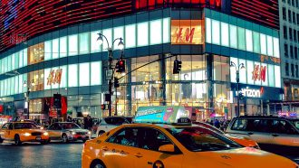 H&M en Zara sluiten winkels