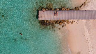 instagram plekken Curacao