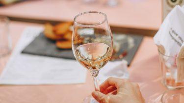liever witte wijn persoonlijkheid