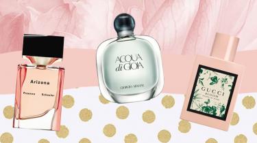 zomerse geuren parfum- adv