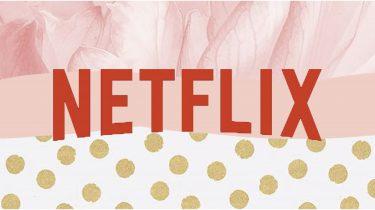 nieuwe netflix series