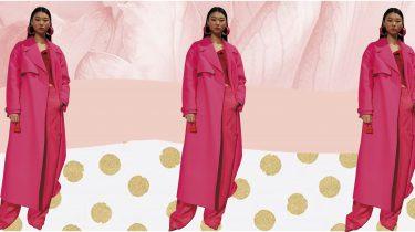 Modekleuren herfst 2019