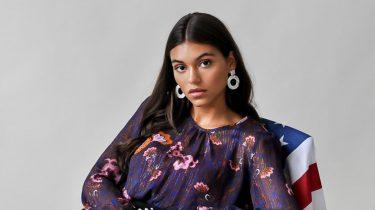 floral modetrends herfst 2019
