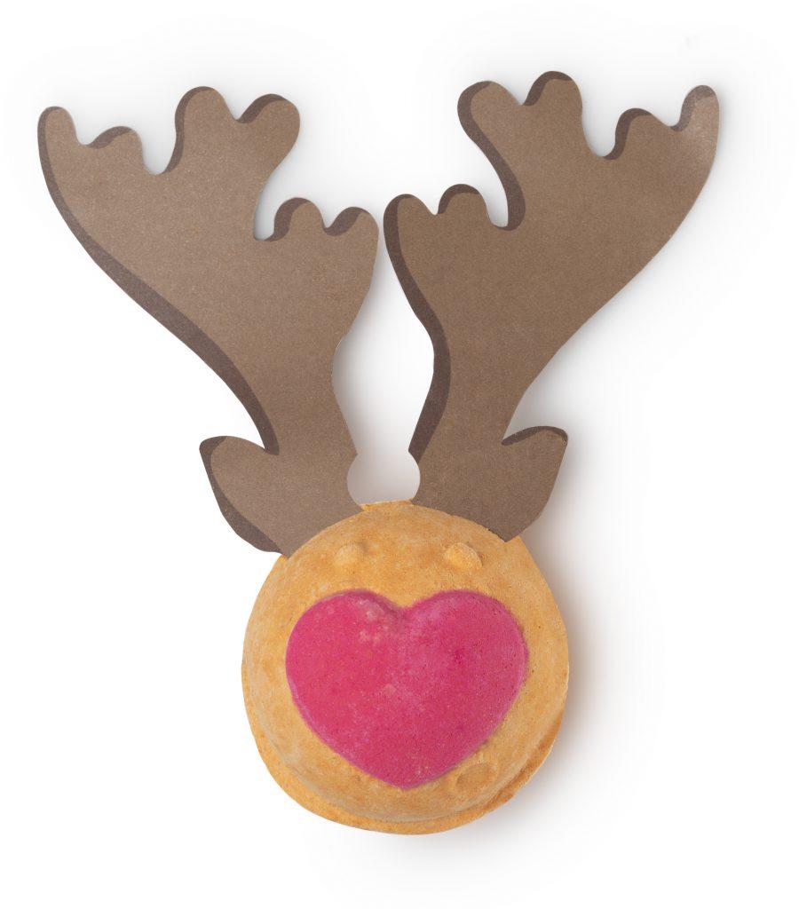 rudolph lush kerstcollectie