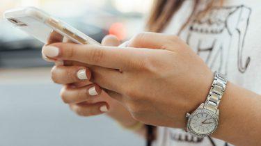 sexting relatie