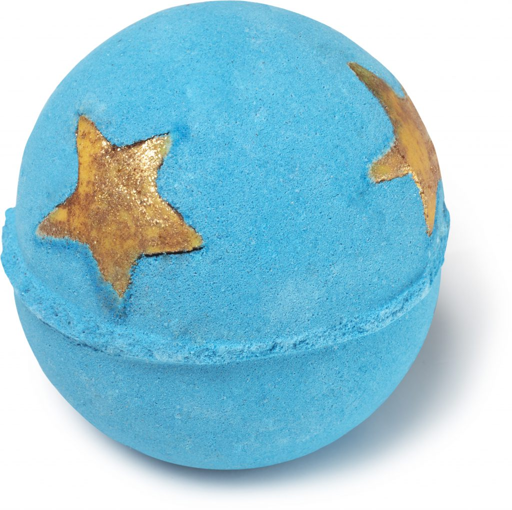shoot for the stars lush kerstcollectie