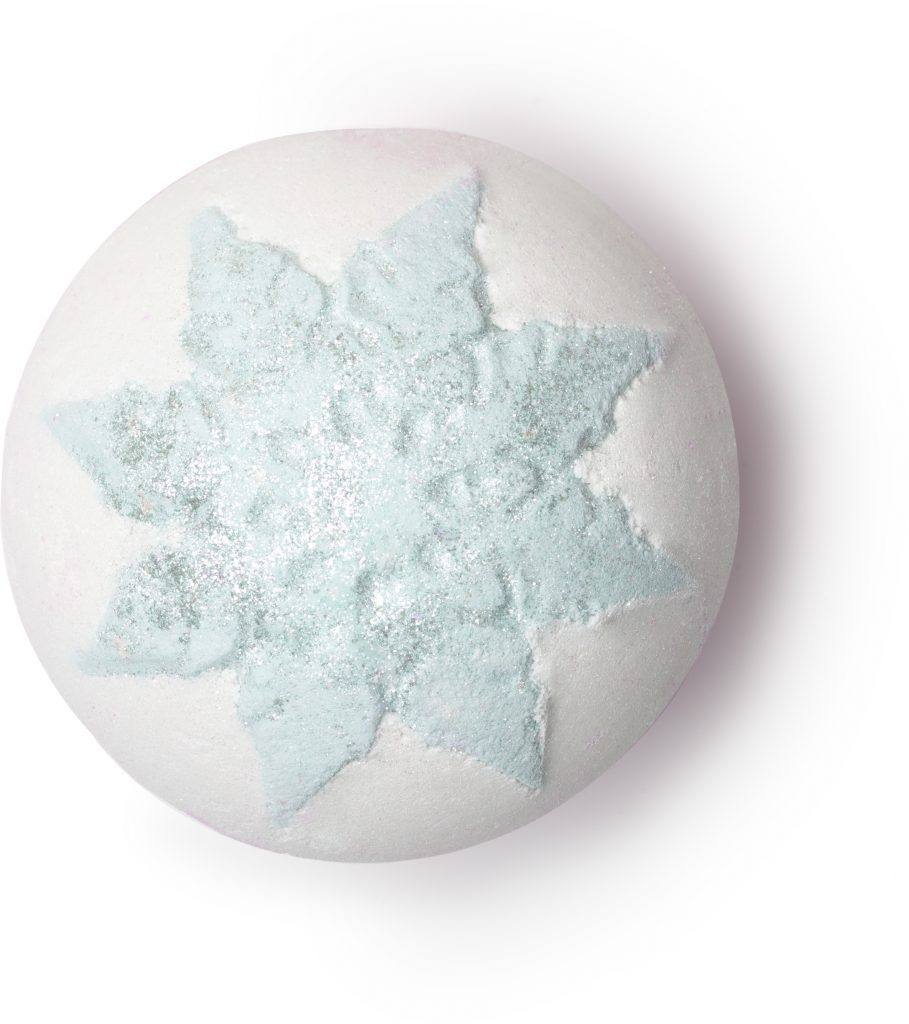 snow fairy lush kerstcollectie