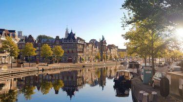 waar weekendje weg in nederland