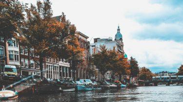 weekendje weg in nederland in de herfst