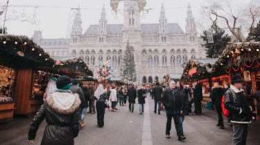 Kerstmarkt Texel