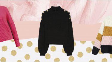 Trendy en warme truien voor de herfst en winter