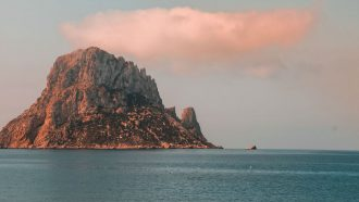 Ibiza oktober vakantie