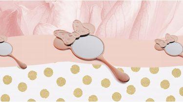 Primark Minnie Mouse spiegeltje