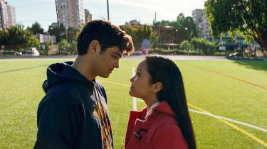 To All the Boys I've Loved Before deel 2To All the Boys I've Loved Before deel 2