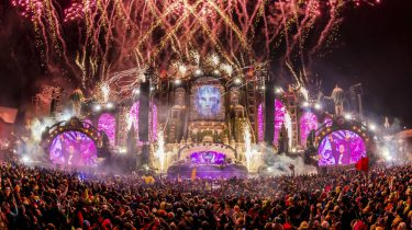 Tomorrowland Winter festival 2020