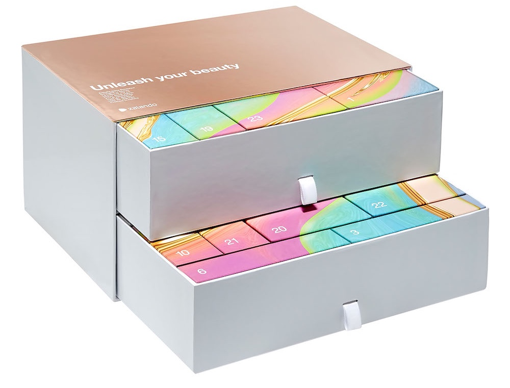 zalando beauty adventskalender