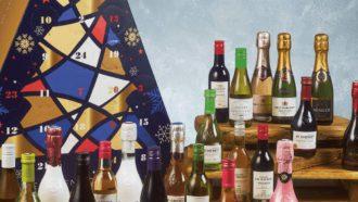 aldi wijn adventskalender