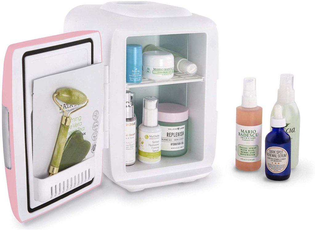 cooluli skincare koelkast