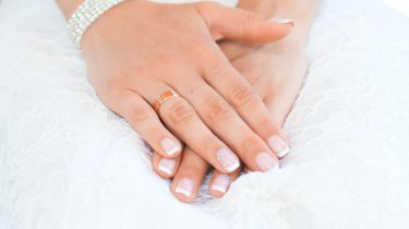 Andere manieren French Manicure