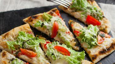 koolhydraatarme en vegetarische recepten