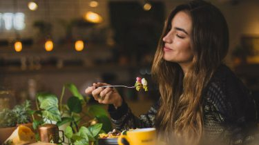 gezonde lunch recepten werk afvallen