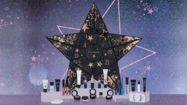 MAC Cosmetics adventskalender