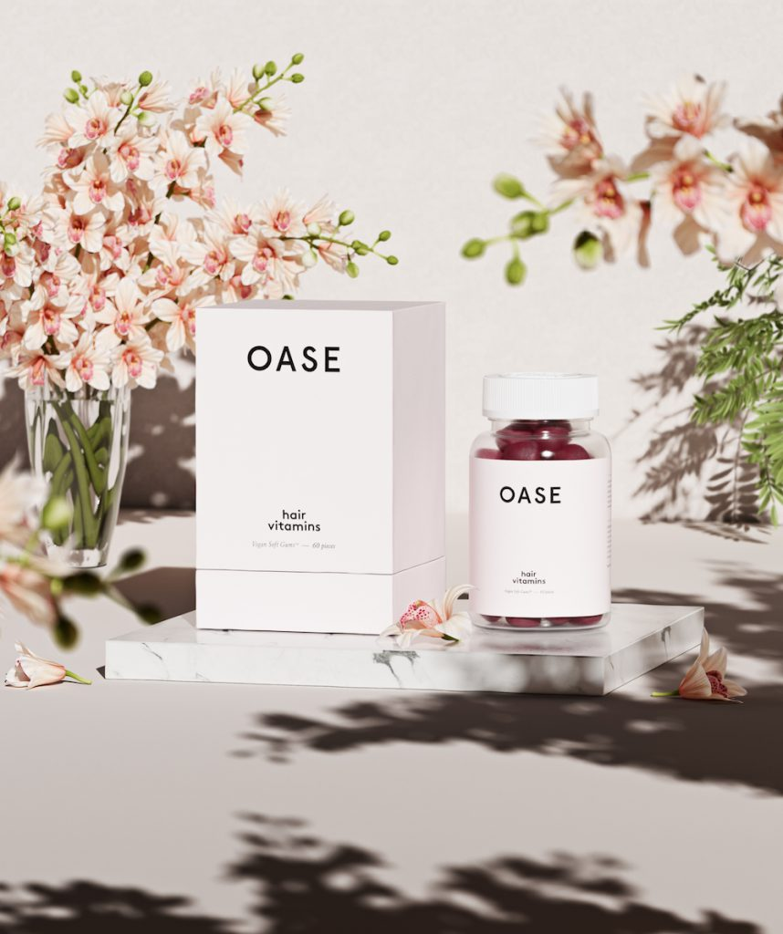 oase haarvitamines