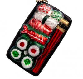sushi plate vondels