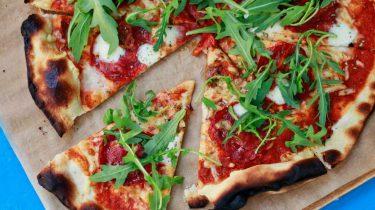 Pizzabakset aanbieding Lidl
