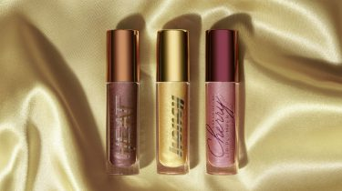 volle lippen met urban decay lipgloss