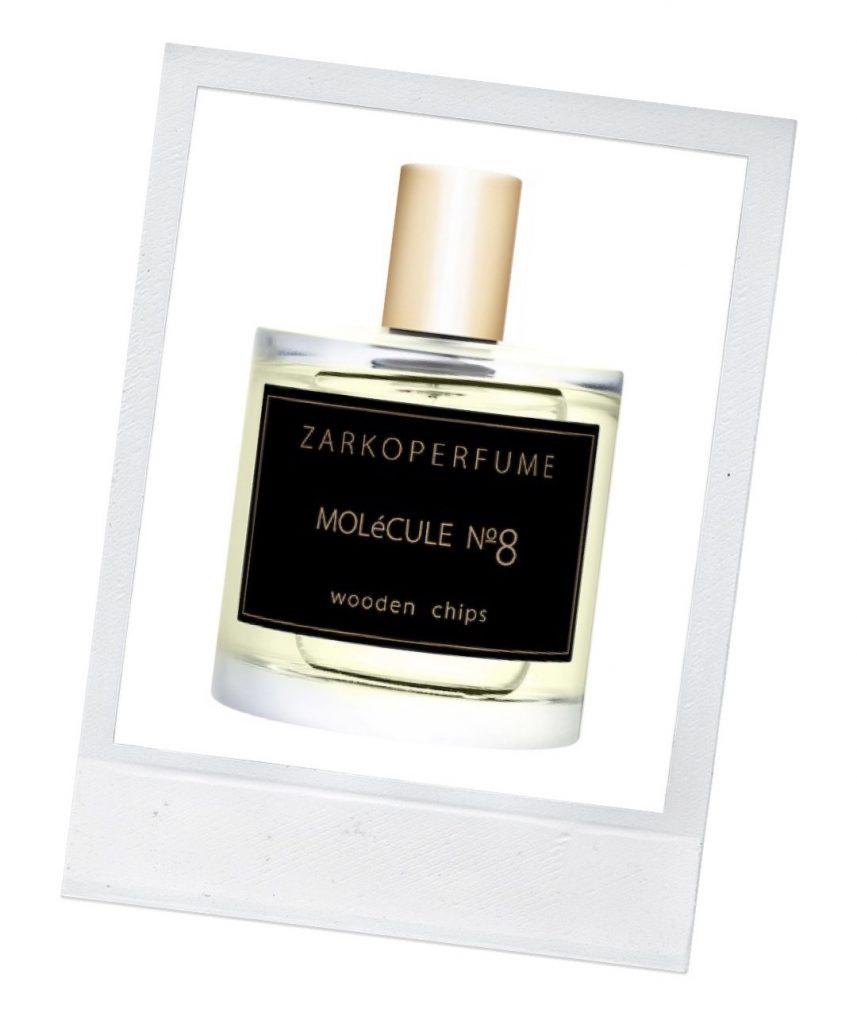 zarkoperfume molecule no8