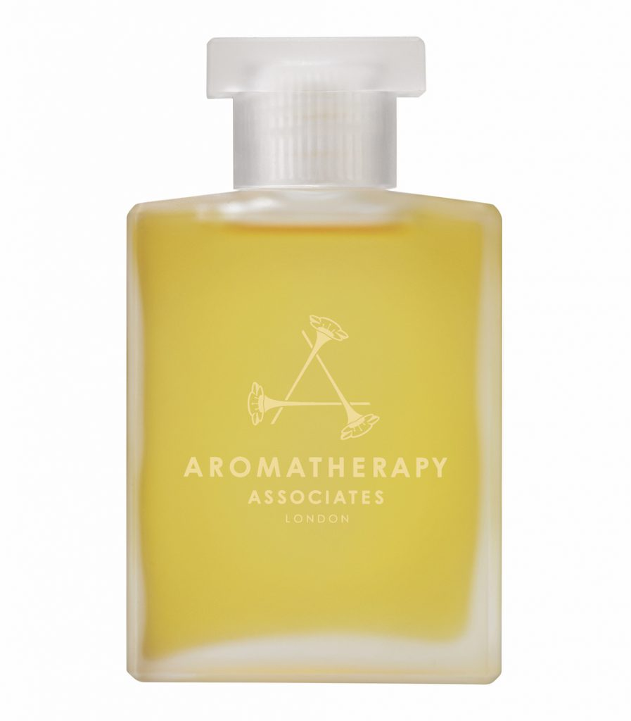 Aromatherapy Associates Forest Therapy-collectie