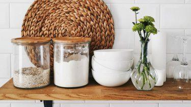 huishoudelijke apparaten en items die je echt nodig hebt
