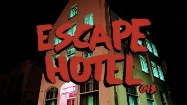 Escape Hotel Tilburg
