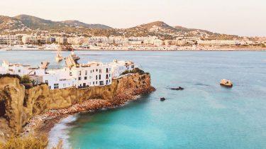 Ibiza wintervakantie