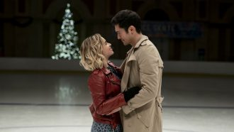 Last Christmas kerstfilm review