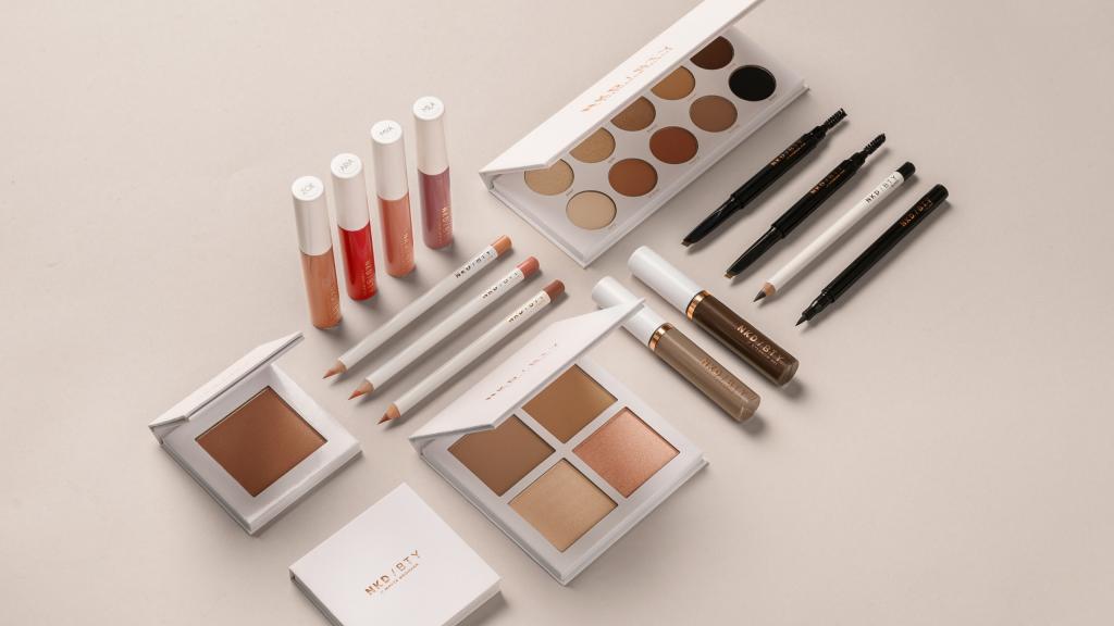 NKD BTY product range