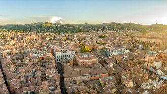 Stedentrip Bologna