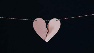 afgewezen liefde