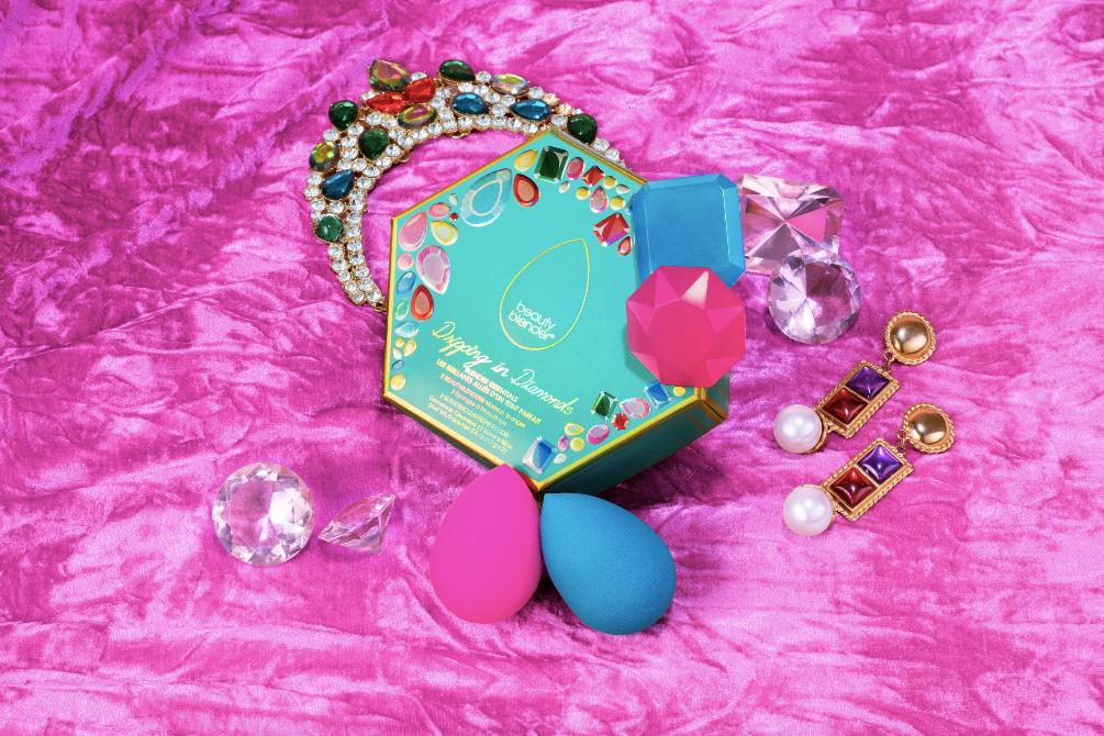 beautyblender holiday kits
