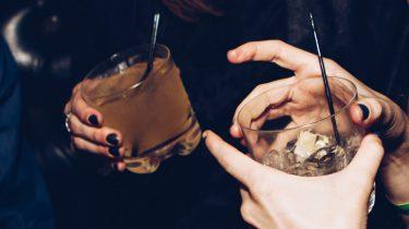 kerst drankspel