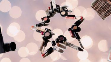 mac cosmetics kerstcollectie
