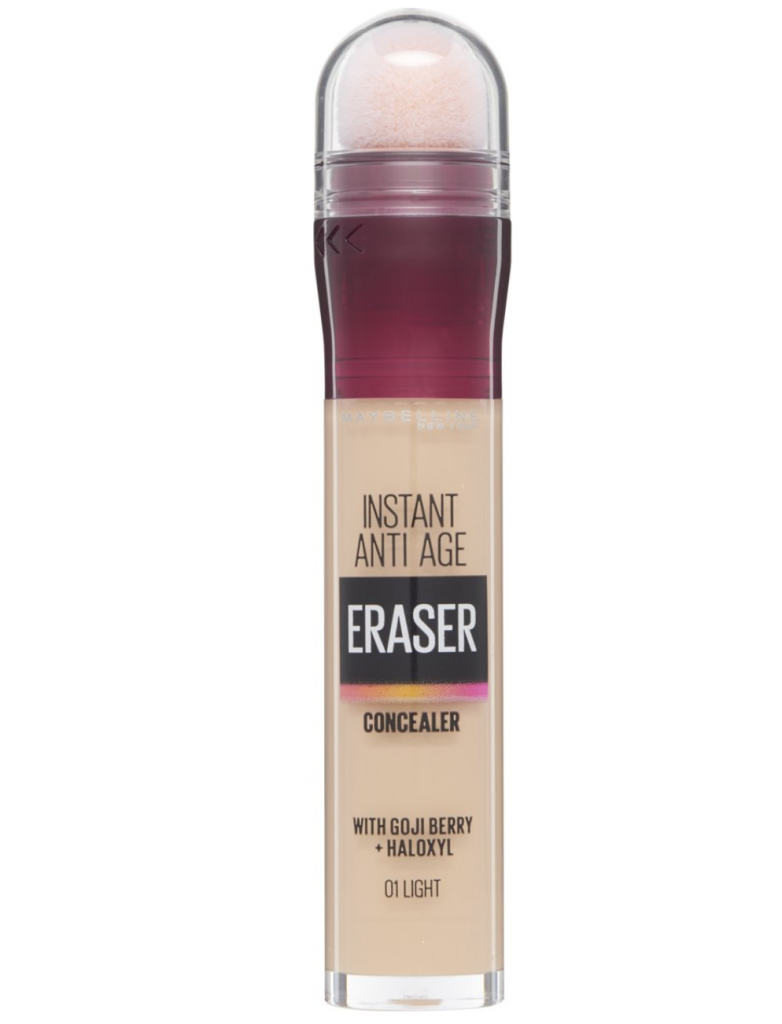 maybelline eraser concealer black friday