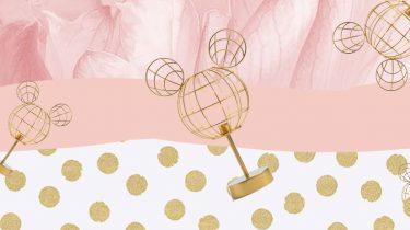 mickey mouse lamp van primark