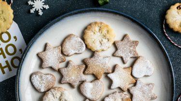 koolhydraatarme recepten kerst