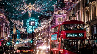 steden kerst