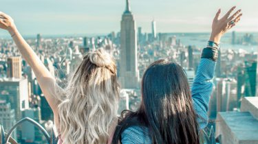 stedentrip aanbieding New York HEMA