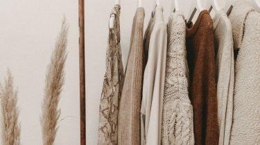 mileuvriendelijke garderobe