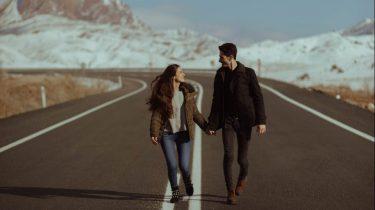 Grenzen stellen relatie is gezond